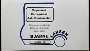 Bjarne_Entreprenør