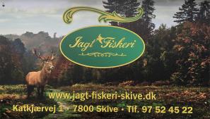 Jagt - Fiskeri Skive