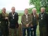 Regionsskydning Brodal 2011