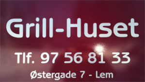 Grill Huset